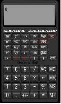 Scientific Calculator 1.0 By Sagar