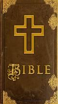 The Holy Bible S60V5