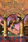 Harry Potter & Sorcers Stone E-Book