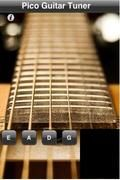PicoBrothers Guitar Tuner v2.00 Latest
