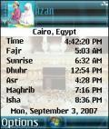 Azan Islamic