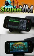 ScummVM v1.00 S60v5 SymbianOS9.x Signed