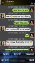 Thread-SMS-lite