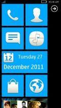Nokia Lumia 800 Emulator