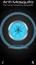 Anti Mosquito Signed