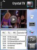 Crystal TV v2.44 S60V5