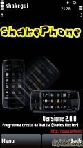 Shake Phone 2.5.0 Unsigned