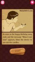 Nokia Happy Birthday