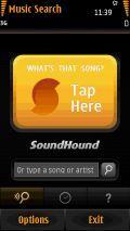 SoundHound For S60v5 , S3