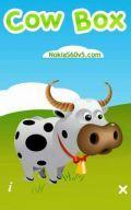Cow Sound Box
