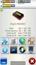 Ergos Memory