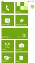 Windows 7-Green Launcher v1.00(0)
