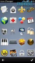 LanterSoft Icon Changer v1.00