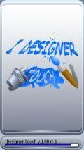 IDesigner Touch. S60v5. Unsigned.
