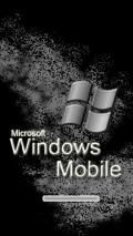 Windows Mobile Bootscreen
