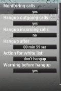 Cut Calls