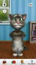 Talking Tom Cat For Symbian (Android Like version)