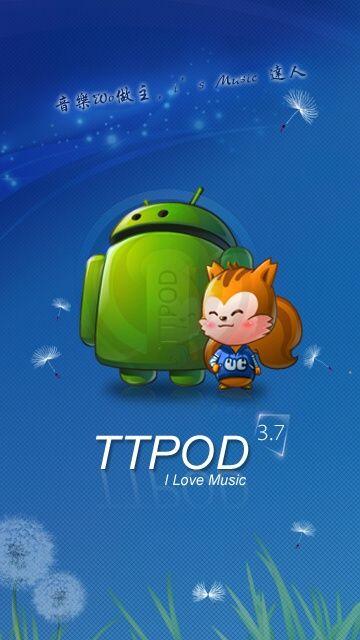 Скачать Ttpod Rus Android