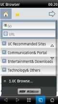 UC Browser 7.3.352 English Unsignd Work