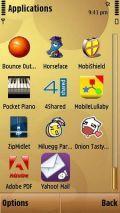 Yahoo Mail S60 5th v1.20(0)