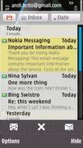 Nokia Messaging (Lastest Updated)