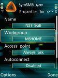Telexy Networks SymSMB v4.00.61 S60v5 Sy