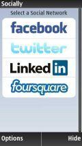 Socially Social Networking App.