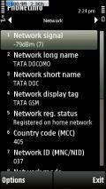 Phone Net Info By NILESH