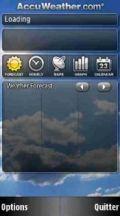 AccuWeather Widget v1.1.608
