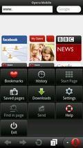 Opera Mobile 11(New2011)