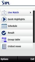 NOKIA CRICKET TV-LIVE CRICKET ON MOBILE