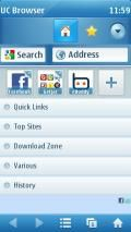 UC Browser Ver 7.7.1.88