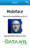 Mobiface 1.0
