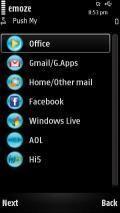 Emoze For Instant Email