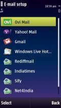 Nokia Messaging Email v10.02(26) S60v3v5 SymbianOS9.4 Signed