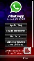 whatsapp 2.6.56