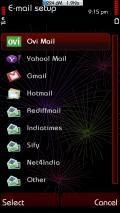 Nokia Email Latest Beta