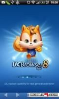UC Browser 8.0.4