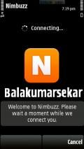 Nimbuzz v3.3 Free On Airtel