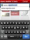 Opera Mobile Web Browser 12.0