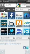 UC Browser 8.2