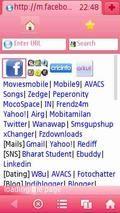 Download gratuit fotochatter Pentru LG Arena KM - Rețele sociale și Bloguri Aplicare