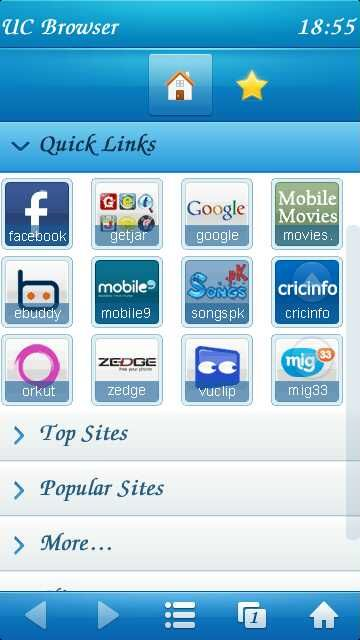 Uc Browser Apps - Free downloads and reviews - CNET