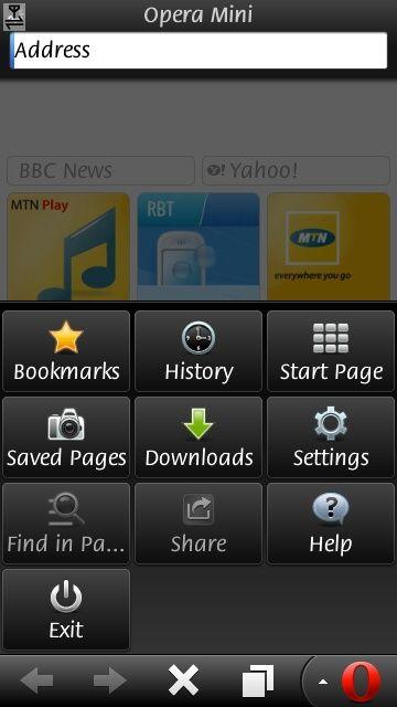 download opera mini for symbian s60 v5