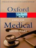 Oxford Medical (MS Dict viewer 5)