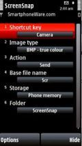 Best Screen Snap For Symbian S60 5th Edi
