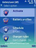 Battery Saver S60V5