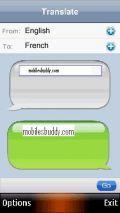 Multi Translate Widget Software