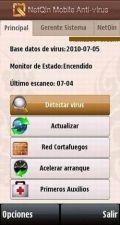 NetQin Mobile Anti Virus