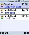 Fingertip Access Ultimate SMS V.2.8.1